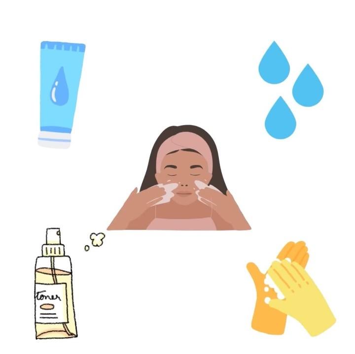Jak myć twarz? Podstawypielęgnacji